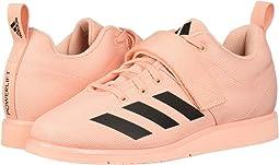 Glow Pink/Core Black/Glow Pink
