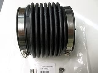 shaft bellows