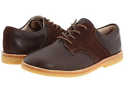 Elephantito Golfers (Toddler/Little Kid/Big Kid) (Chocolate) Boy