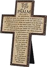Best psalm 23 art Reviews