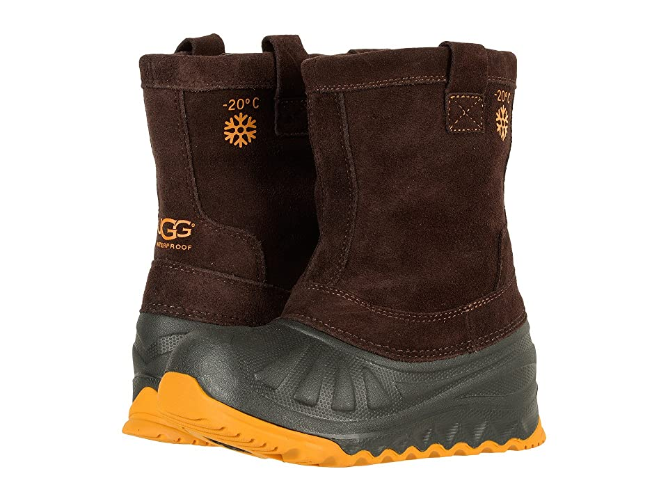 UGG Kids Evertt (Toddler/Little Kid/Big Kid) (Stout) Kids Shoes