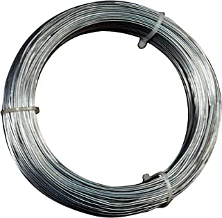 Suspend-It 8851-6 18-Gauge 300 Foot Roll Hanger Wire for Installation of Suspended Drop Ceiling Grids
