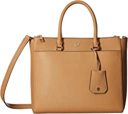 Tory Burch - Robinson Double Zip Tote