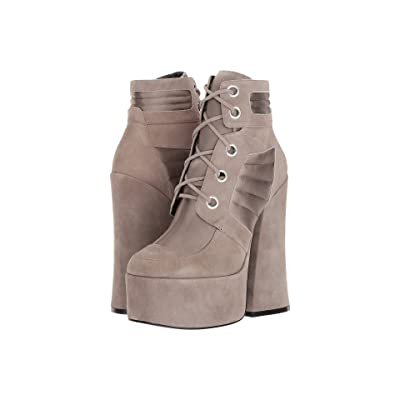 Shellys London Fifi (Grey) Women