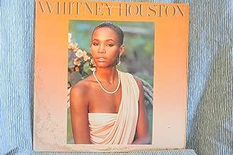 Whitney Houston (First Album) (1985) [Vinyl LP] [Stereo]