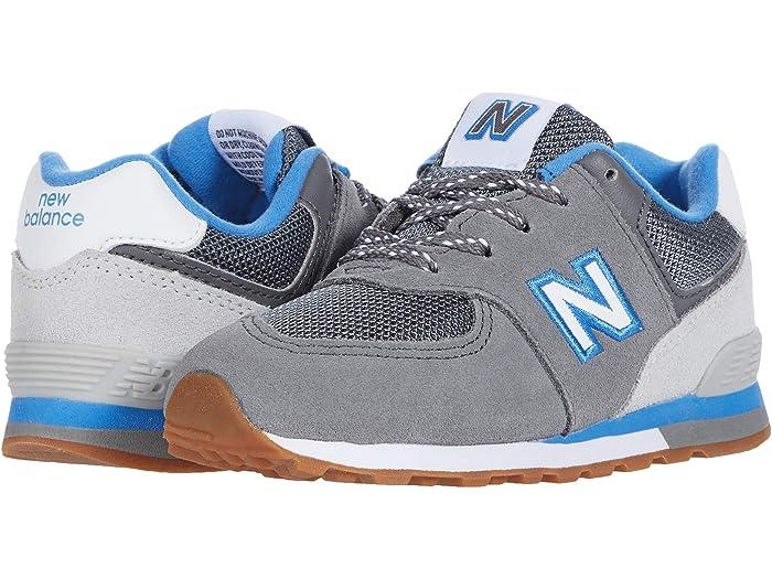 New Balance Kids 574 Sport Pack (Infant