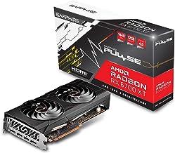 Sapphire PULSE Radeon RX 6700 XT グラフィックスボード 11306-02-20G VD7607