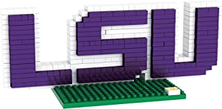 NCAA Mini BRXLZ Logo Building Blocks