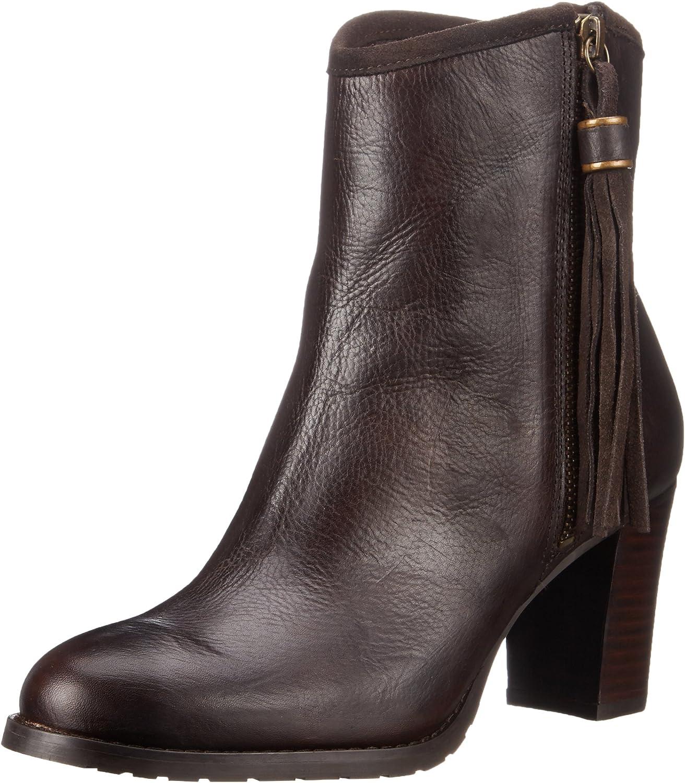 Lauren Ralph Lauren Women's Carah Boot