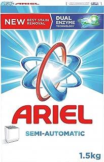 Ariel Laundry Powder Detergent Original Scent 1.5 Kg