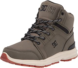Men's Cold Weather Casual Snow Boots