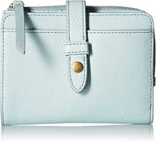 Fossil Womens Fiona Multifunction Tab Wallet