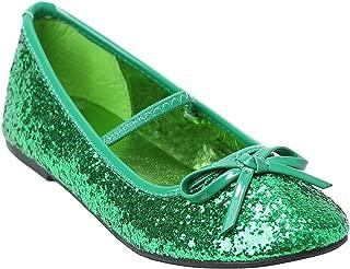 Kids Ellie Shoes Girls Ballet G Pull On Mules
