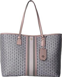 b0a1f35c1450 Tory Burch. Tilda Nylon Baby Bag.  398.00. Coastal Pink