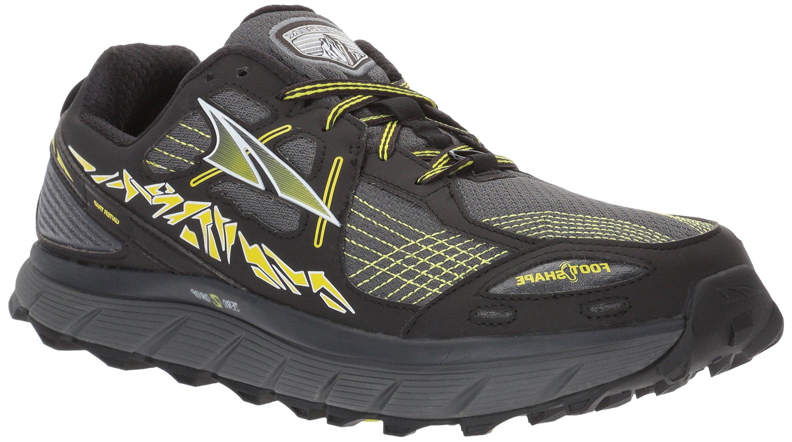 Altra Lone Peak 3.5 Men's Trail Running