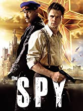 watch spy movie
