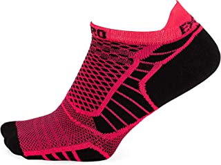 Thorlos Experia Unisex XPTU Running Ultra Thin No Show Sock