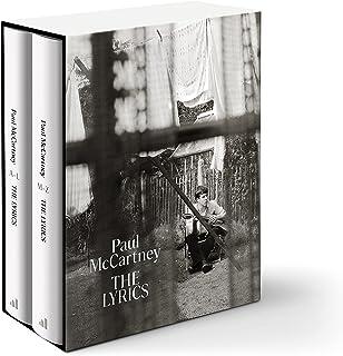 Paul McCartney: The Lyrics: 1956 to the Present