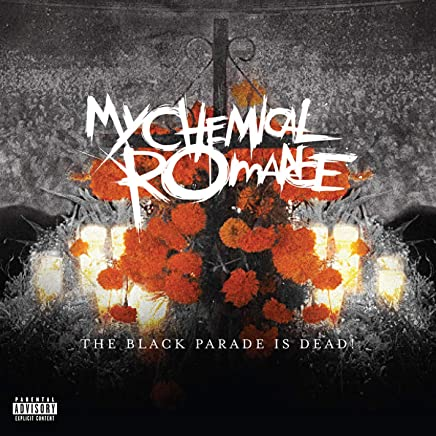 My Chemical Romance - The Black Parade Is Dead! (2019) LEAK ALBUM