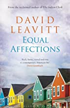 Equal Affections (English Edition)