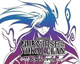 Nura: Rise of the Yokai Clan - Demon Capital Season 1