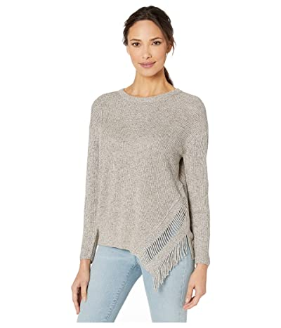 NIC+ZOE Fringe Times Top (Neutral Mix) Women