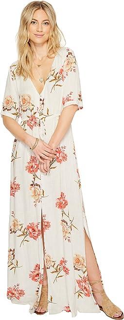 O neill long dress dan