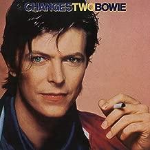 david bowie changes two vinyl