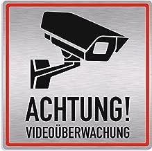 Amazon.es: cartel videovigilancia