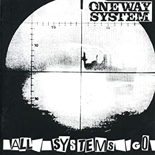 One Way System [Explicit]