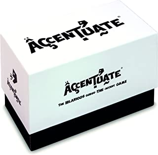Best accentuate board game Reviews