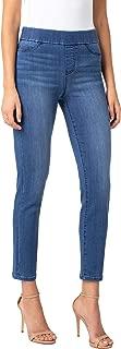 Women's Meredith Ankle Slim High Performance Skinny Denim Jeans