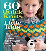 knitting for little girls