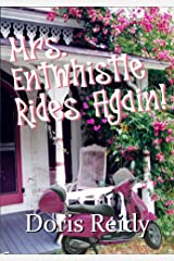 Mrs. Entwhistle Rides Again Kindle Edition