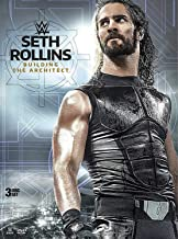 Best seth rollins dvd Reviews