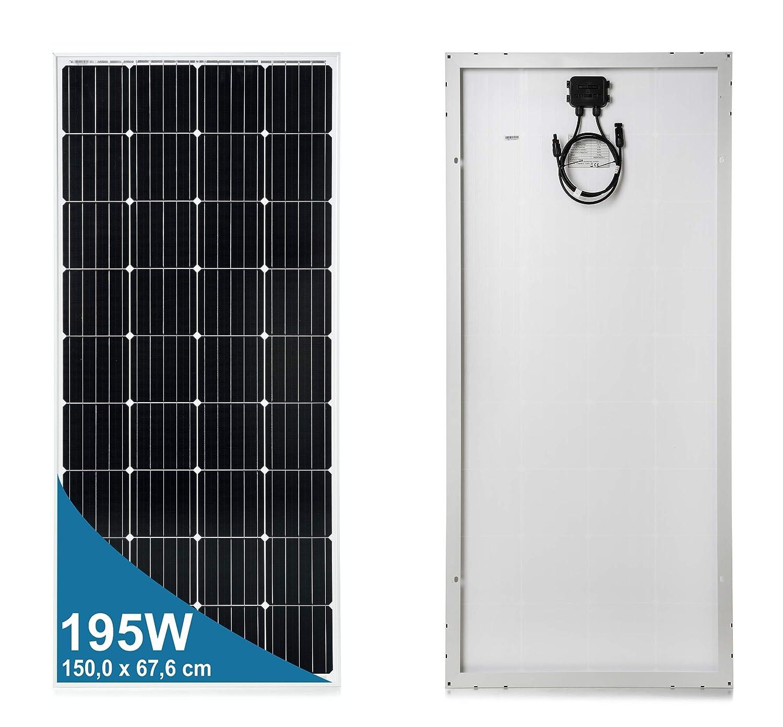 Placa Solar Fotovoltaico Moscatelli