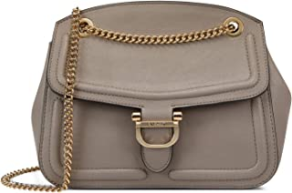 Nine West Women's Harper Convertible Flap Crossbody Cross Body Bag