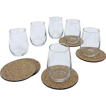 Amazon Com Peugeot Les Impitoyables Le Taster Universal Tasting Glass Wine Glasses Wine Glasses