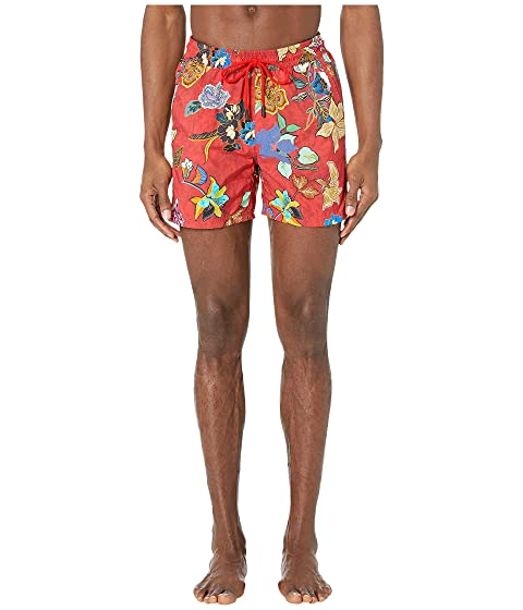 Etro Tropical Swimsuit