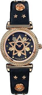 Womens V-Motif Western Watch VERE01519