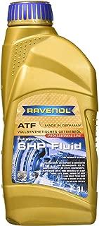 RAVENOL J1D2110 ATF (Automatic Transmission Fluid) - 6HP Fluid for ZF 6HP Transmissions (1 Liter)