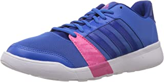 adidas Essential Fun Womens Fitness Trainers/Shoes - Blue