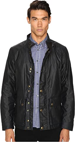 New Tourmaster Signature 6oz. Waxed Cotton Jacket