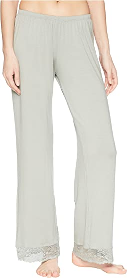 Colette - The Wide Leg Lace Pants