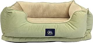 Serta Ortho Cuddler Pet Bed, Extra Large