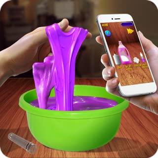 How to Make DIY Slime Home