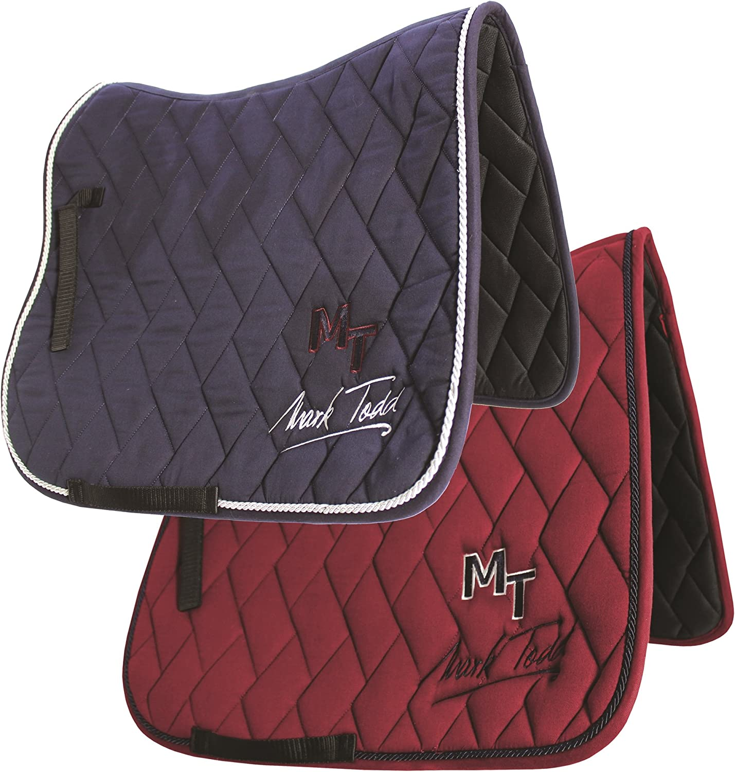 Mark Todd Italian Collection Frederick Saddlepad