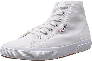 Superga 2795 Cotu Womens White Trainers