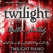 Best twilight soundtrack piano Reviews