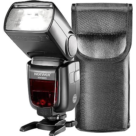 Neewer 2 4g Hss 1 8000 S Ttl Gn60 Funk Master Slave Kamera
